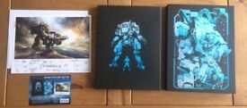 The Art of Titanfall 2 (Signed Slipcase Edition)