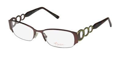 NEW THALIA PULSERA FASHIONABLE EYEGLASS FRAME/GLASSES/EYEWEAR WITH (Stylish Specs Frames)