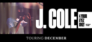 x2 JCOLE VIP TICKETS OVER 18 MONDAY 4 DECEMBER 2017 Sydney City Inner Sydney Preview