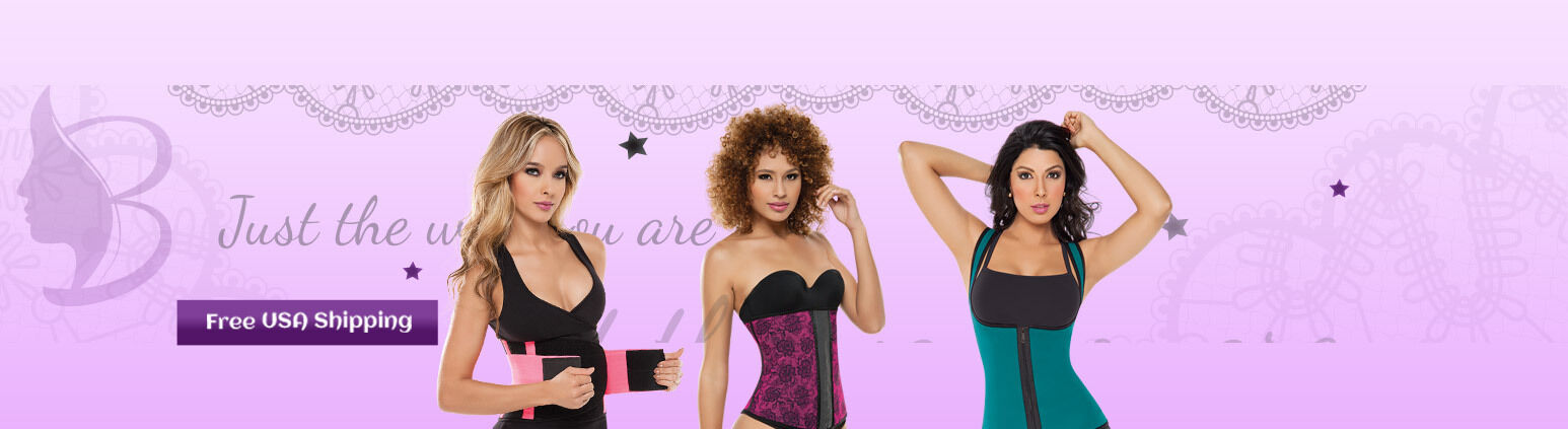 Beauty Body Fashion