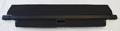 GENUINE FORD GALAXY Mk4 PARCEL SHELF LOAD TONNEAU COVER BLIND 2015-2020 BLACK !!