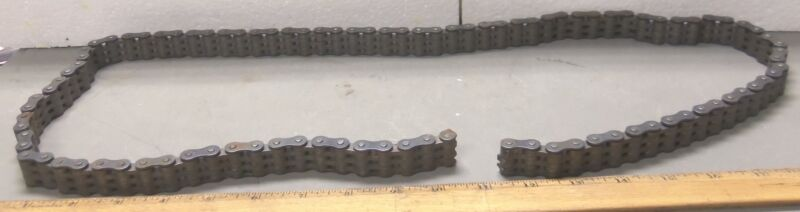 Steel #40 Roller Chain