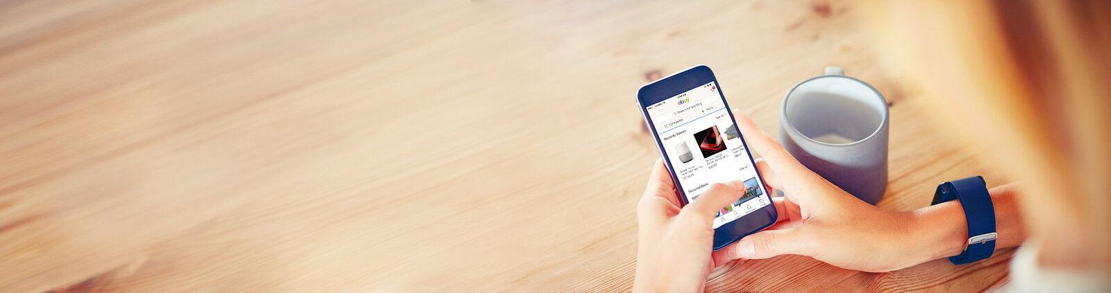 Découvrez la nouvelle app eBay dont tout le monde parle