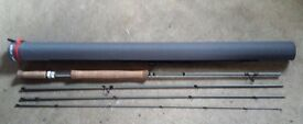 Greys GR 50 Switch fishing rod 11'1 #7/8 and tube