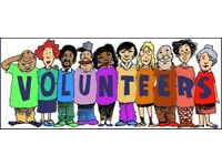 VOLUNTEER needed in an admin capacity within A CHARITY
