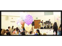 Bollywood Band for Wedding and Birthday Parties