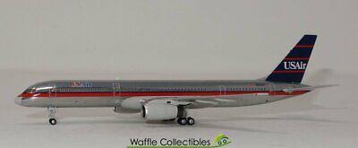 1:400 NG Models USAir B 757-200 N603AU 78032 53097 Airplane Model