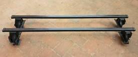 Roof bars 120cm long