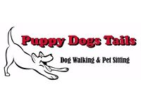 Puppy Dogs Tails Dogs Walking And Pet Sitting Services