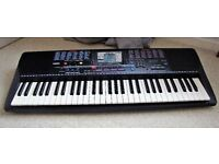 Yamaha PSR-220 Electronic Keyboard