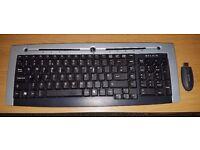 Belkin Wireless Keyboard (Used)