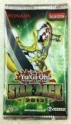 Yugioh Card Packs