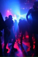 DJ Services for Christmas Parties