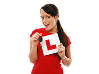 Amazing Offer On Professional Driving Lessons In East London