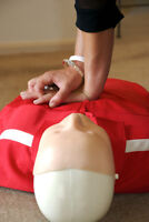 Online & In-Class First Aid Course