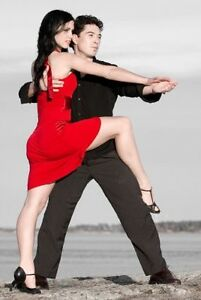 OLE' TO DANCE Salsa/ Latin Private and Group lessons Oakville / Halton Region Toronto (GTA) image 2