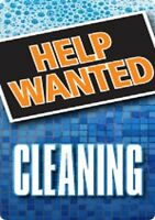 ** Wanted ** * House Cleaner *