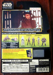 Star Wars Figures - Japan Imports (RARE) Cambridge Kitchener Area image 4