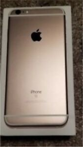 iPhone 6s 32 gigabytes
