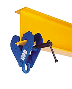 Looking for beam clamps