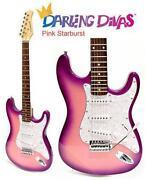 Girls Guitar