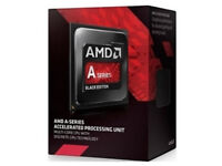 AMD A8 7650K FM2+ processor (3.3 GHz I think!) APU onboard graphics