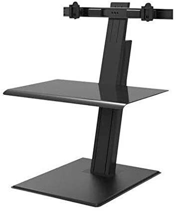Workpro Perform Desk Riser By Humanscale QSEODBD