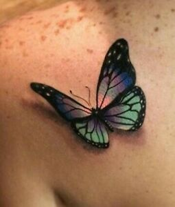 GREAT TATTOO'S  AT A REASONABLE  PRICE