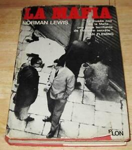 LIvre La Mafia Book