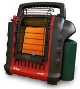 Indoor Propane Heater