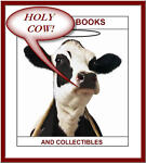 HOLY COW BOOKS AND COLLECTIBLES
