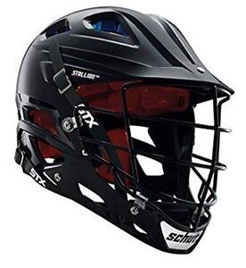 STX Stallion 500 Lacrosse helmet (Large/XL)