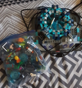 LEGO Dimensions + level and fun packs + Lego The Hobbit