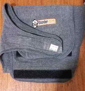 Thunder Shirt size large Brand New never used