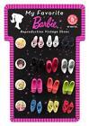 Vintage Barbie Shoes