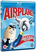Airplane Blu Ray