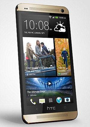 Best Selling HTC Phones on eBay