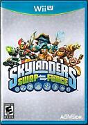 Skylanders Starter Pack Wii