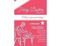 Fairy dusters Cleaning service