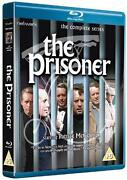 The Prisoner Blu Ray