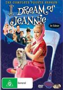 I Dream of Jeannie DVD