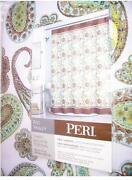 Peri Shower Curtain
