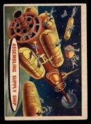 Topps Space Cards