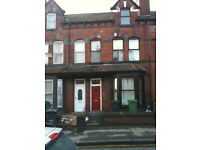 6 BEDROOM HOUSE £325 PP/PCM- CARDIGAN ROAD, HYDE PARK