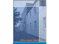 Co-Working * Draper Street - TN4 * Shared Offices WorkSpace - Tunbridge Wells