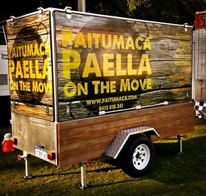 Pa i Tumaca, the real Valencian paella Fremantle Fremantle Area Preview
