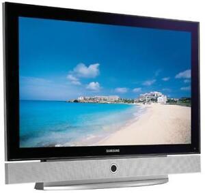 TV HD Plasma 50 pouces Samsung