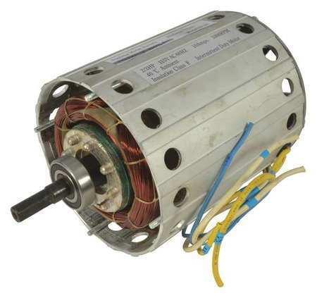DAYTON MHGXEC29GGS Motor