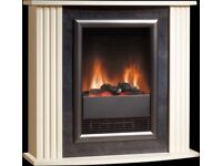 Dimplex Mozart Electric Fire Suite