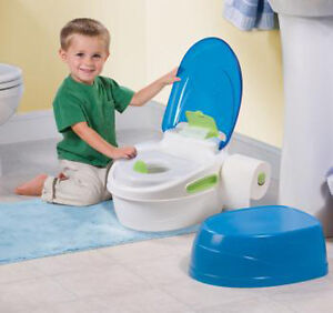 Potty by Summer Infant